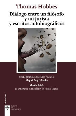 Diálogo entre un filósofo y un jurista y escritos autobiográficos