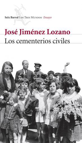 Los cementerios civiles