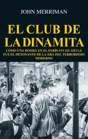 EL CLUB DE LA DINAMITA