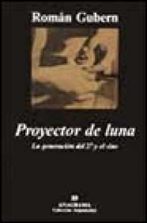 Proyector de luna
