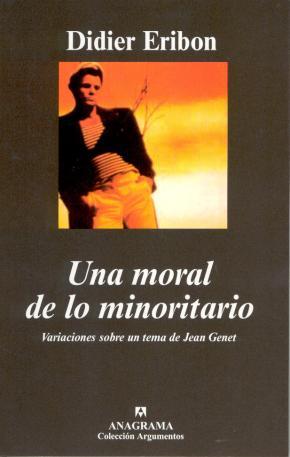 MORAL DE LO MINORITARIO
