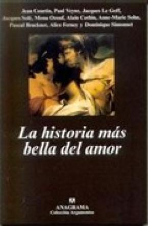 La historia más bella del amor
