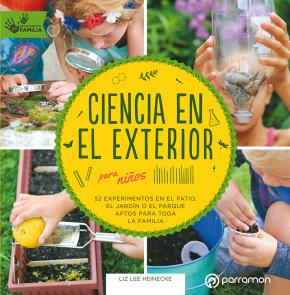 Ciencia en el exterior para niños