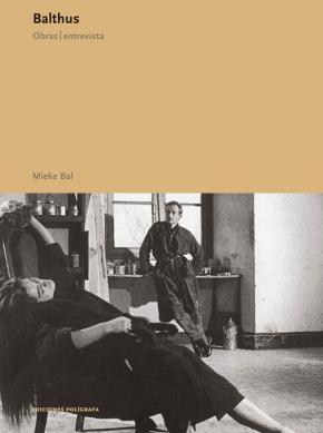 Balthus. Obras, entrevista