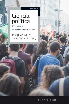 Ciencia política. Un manual