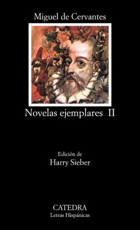 Novelas ejemplares, II