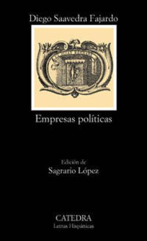 Empresas políticas