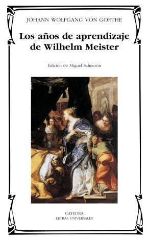 Los años de aprendizaje de Wilhelm Meister