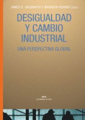 Desigualdad y cambio industrial