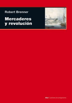 Mercaderes y revolución