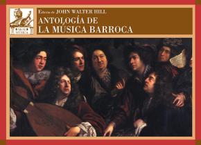 Antología de la música barroca