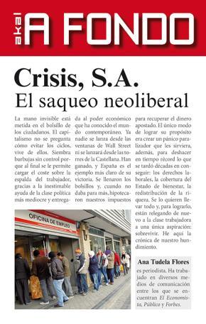 Crisis S.A.