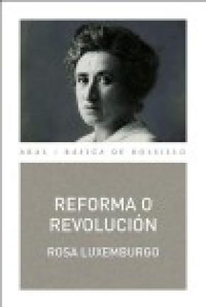 Reforma o revolución