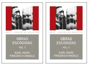 OBRAS ESCOGIDAS (LOTE)