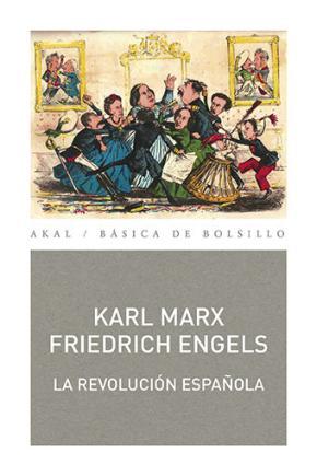 La Revolución española
