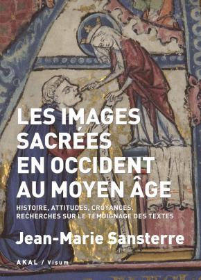 Les images sacrées en occident au Moyen Âge