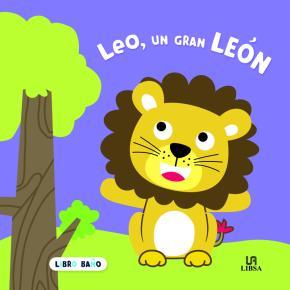 Leo, un Gran León