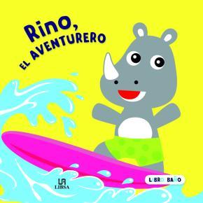 Rino, el Aventurero