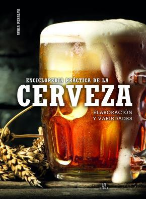 Enciclopedia Práctica de la Cerveza
