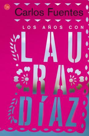 LOS AÑOS CON LAURA DIAZ  (FG)