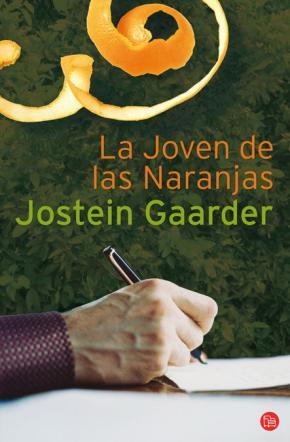 LA JOVEN DE LAS NARANJAS FG   (JOSTEIN GAARDER)