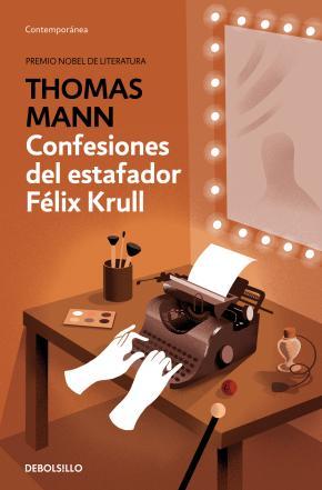 Confesiones del estafador Félix Krull