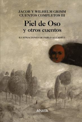 Piel de Oso y otros cuentos