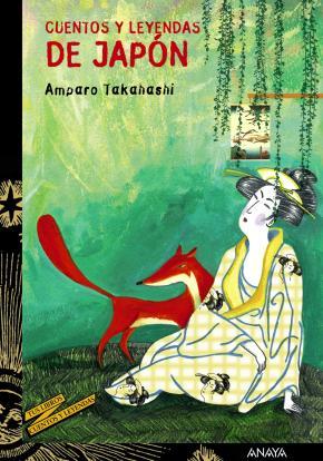 Cuentos y leyendas de Japón