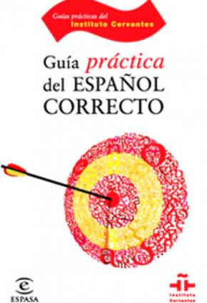 Guía del español correcto