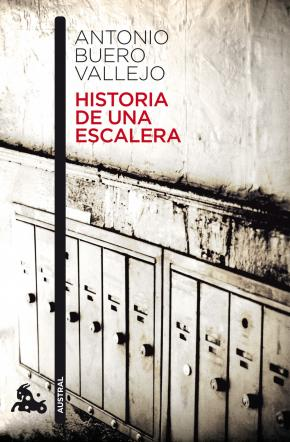 Historia de una escalera