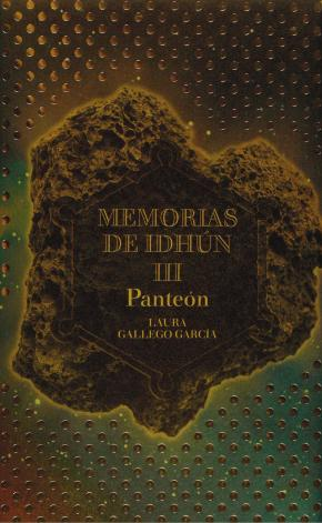 Memorias de Idhún III. Panteón