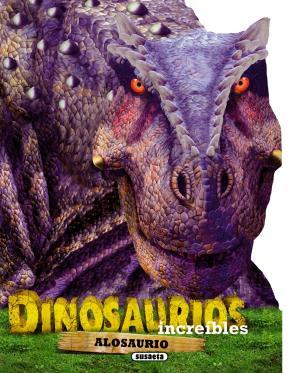 Alosaurio