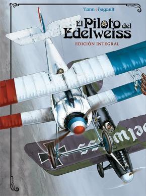 El piloto del Edelweiss