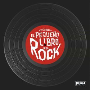 EL PEQUEÑO LIBRO DEL ROCK. NUEVA EDICIÓN AMPLIADA