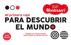 MI PRIMERA CAJA PARA DESCUBRIR EL MUNDO (VVKIDS)