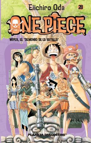 One Piece nº 28