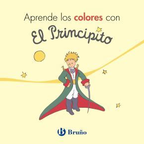 Aprende los colores con El Principito
