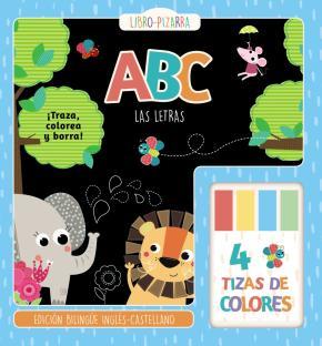 Libro-pizarra. ABC