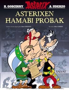 Asterixen hamabi probak