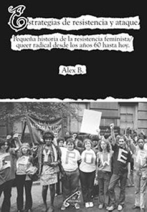 ESTRATEGIAS DE RESISTENCIA Y ATAQUE
