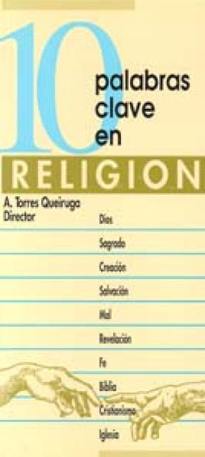 10 palabras clave en religión