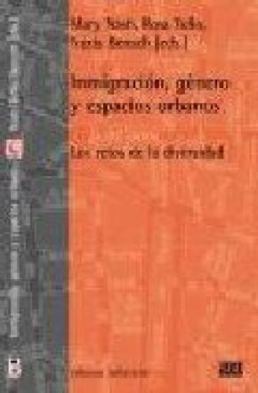 INMIGRACION GENERO Y ESPACIOS URBANOS