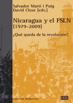 NICARAGUA Y EL FSLN
