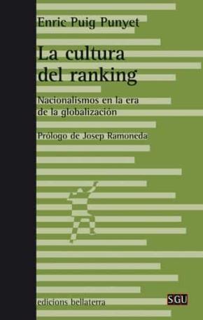 LA CULTURA DEL RANKING