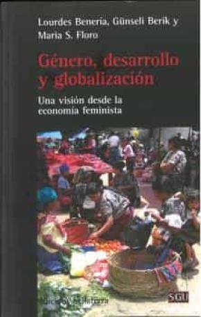 GENERO, DESARROLLO Y GLOBALIZACION