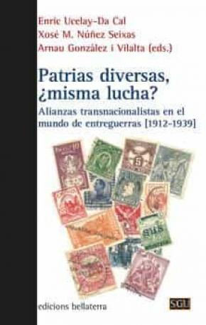 PATRIAS DIVERSAS ¿MISMA LUCHA?