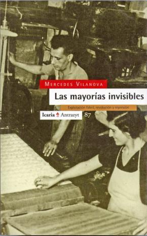 Las mayorías invisibles