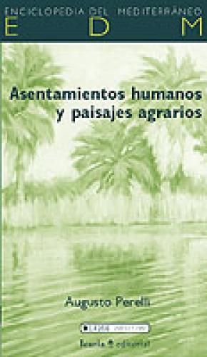 Asentamientos humanos y paisajes agrarios