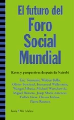 Futuro del Foro Social Mundial, El