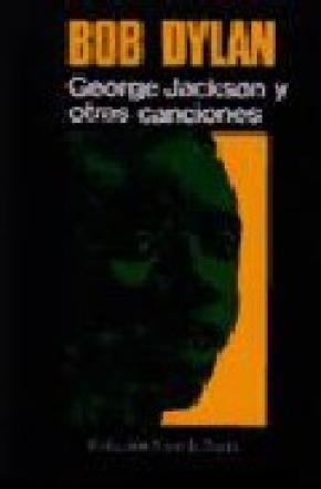 George Jackson y otras canciones